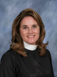 Pastor Melissa